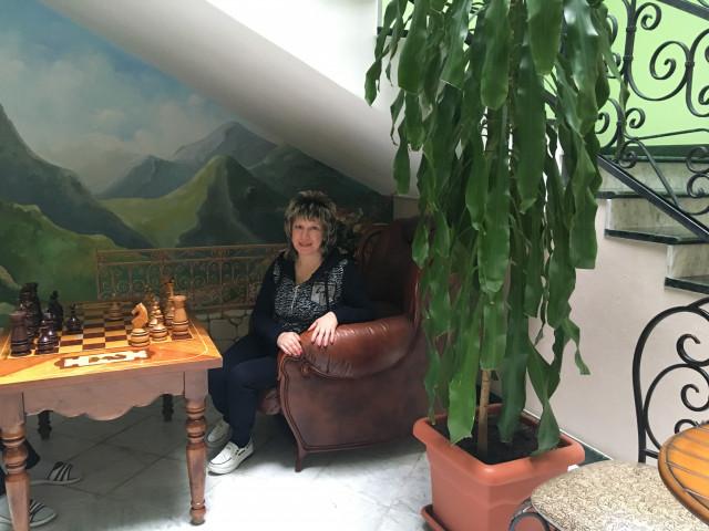 лилия, Россия, Воронеж, 53 года