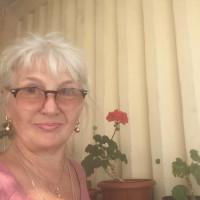 Svetlana, Россия, Москва, 57 лет
