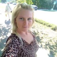 Светлана, Россия, Курганинск, 30 лет