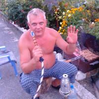 Слава Петров, Россия, Старый Оскол, 53 года