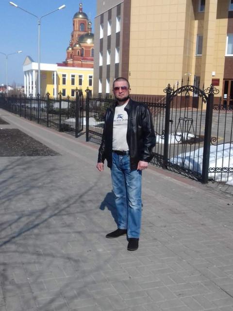 Василий, Россия, Белгород, 37 лет
