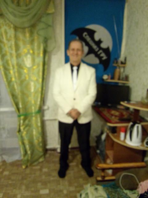 Сергей, Россия, Воронеж, 58 лет