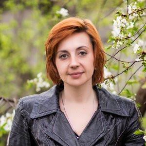 Людмила, Россия, Воронеж, 44 года