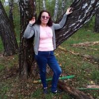 Наталья Самохина, Россия, Курск, 46 лет