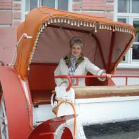 Люба Головина(Галкина), Россия, Вичуга, 58 лет