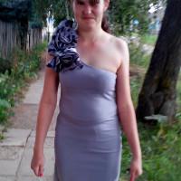 Анастасия, Россия, Оса, 34 года