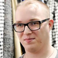 Александр Ордин, Россия, Мурманск, 34 года