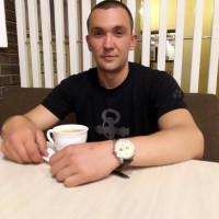 Максим Новиков, Россия, Липецк, 34 года