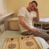 Иван, Россия, Москва, 33 года. Добрую нежную для встреч
