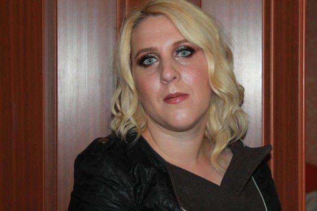 ANNA LOVE МОЧАЛОВА, Россия, ВЕЛИЖ, 36 лет