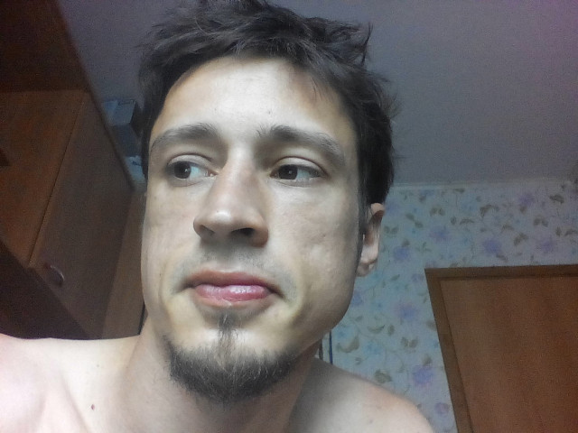 Саша, Россия, Тамбов, 31 год