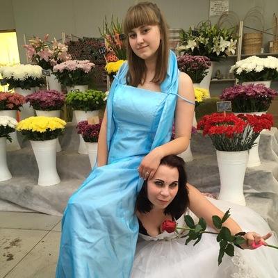Катерина Цветочкина, Россия, Калуга, 31 год