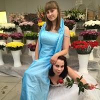 Катерина Цветочкина, Россия, Калуга, 33 года