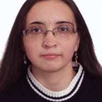 Мария, Россия, Чернушка, 32 года