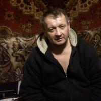 Александр Челядинов, Россия, ст.Тацинская, 52 года