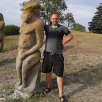 Максим Гуляев, Россия, Пушкино, 39 лет