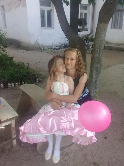 Александра Михайлова-Чернова, Россия, Владимир, 27 лет