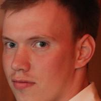 Александр Ман, Россия, Владимир, 35 лет