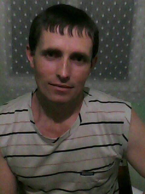 Валерий, Россия, Рязань, 45 лет