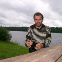 Виталий, Россия, Кострома, 43 года
