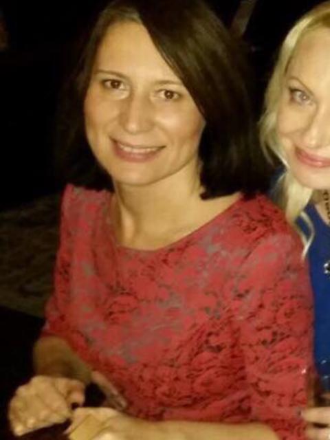 Светлана, Россия, Москва, 45 лет, 2 ребенка. Заботливая, с хорошим чувством юмора,