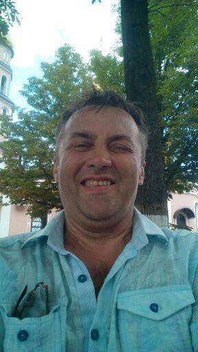 Альфред, Россия, Старый Оскол, 57 лет