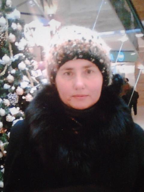 Татьяна, Россия, Москва, 55 лет. Хочу найти Для серьезных отношений, ведущего здоровый образ жизни.