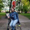 Ирина, Россия, Москва, 42 года, 1 ребенок. Хочу найти Открытый душой, искренний, общительный, позитивный, добрый, целеустремлённый