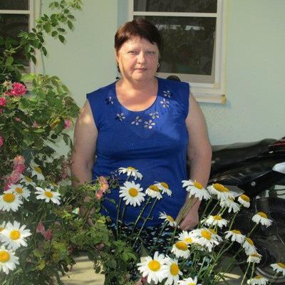 Августина Степкина-Рочева, Россия, Армавир, 59 лет