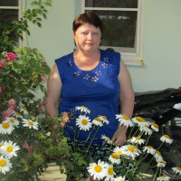 Августина Степкина-Рочева, Россия, Армавир, 60 лет