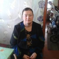 Екатерина, Россия, Тольятти, 35 лет