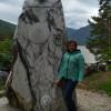 Людмила, Россия, Барнаул, 48 лет, 1 ребенок. Хочу встретить родственную душу.