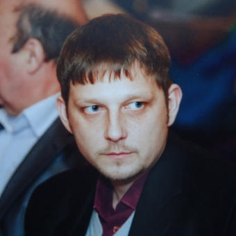 Анатолий Губарев, Россия, Рошаль, 40 лет