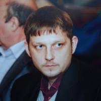 Анатолий Губарев, Россия, Рошаль, 41 год