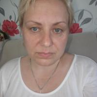 Лариса, Россия, Владикавказ, 45 лет