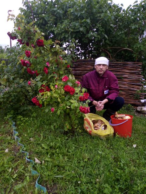 Константин, Россия, Москва. Фото на сайте ГдеПапа.Ру