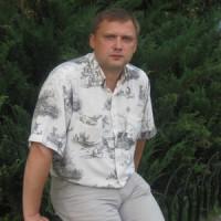 Константин, Россия, Москва, 47 лет