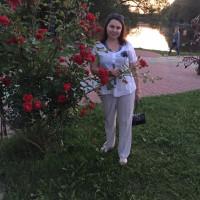 Маргарита, Россия, Белгород, 54 года