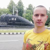 Никита, Россия, Коломна, 31 год