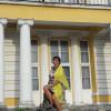 Ольга, Россия, Москва. Фотография 920204