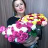 Виолетта, Россия, Омск, 38 лет, 1 ребенок. Милая, интересная, приятная в общении, интересуют постоянные отношения
