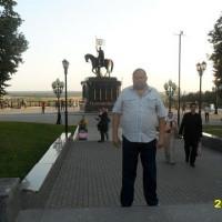 Константин Романов, Россия, Иваново, 55 лет