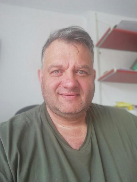 Константин Краснощеков, Россия, Ивантеевка, 55 лет