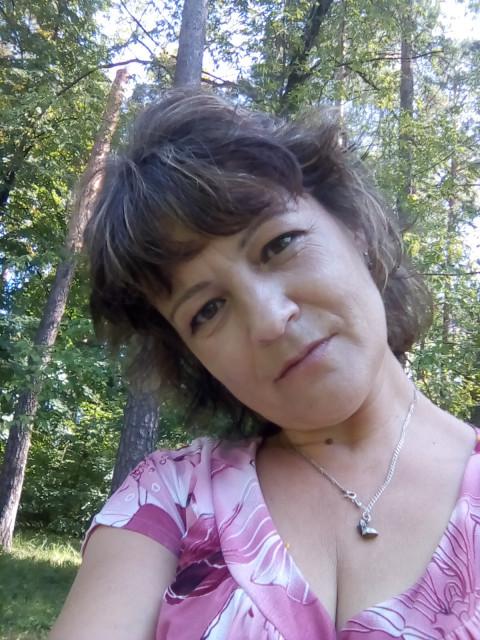 Василиса, Россия, Шатура, 45 лет