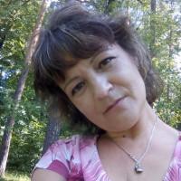 Василиса, Россия, Шатура, 47 лет