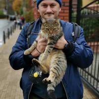 Юрий, Россия, Москва, 44 года