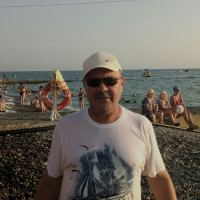 Александр, Россия, Подольск, 52 года