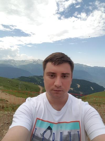 Максим , Россия, Дубна, 28 лет