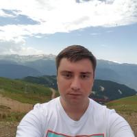 Максим , Россия, Дубна, 30 лет