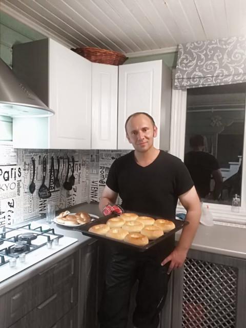 Роман Воробьев, Россия, Железнодорожный, 32 года